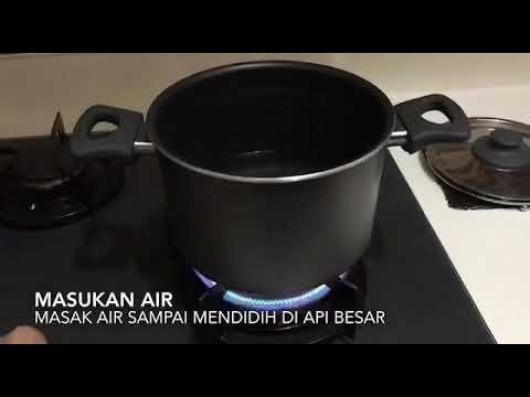 Masak Bubble Pearl Simpel dan Praktis - YouTube