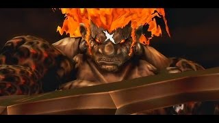[Skyward Sword] Demise the Demon King - Dubbed