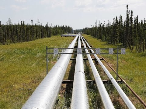 On Fox, Train Oil Spill = Build Pipeline, But Pipeline Spill Is No Big Deal