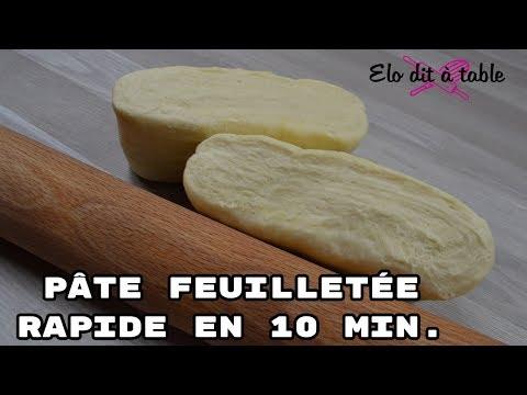 pÂte-feuilletÉe-rapide-|10-min