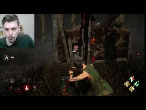 A Quentin Will Win (Dead By Daylight: Silent Hill Chapter) |