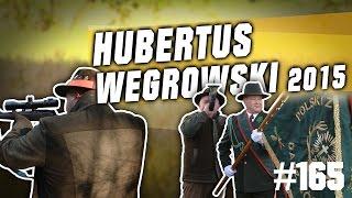 Darz Bór odc. 165 - Hubertus Węgrowski 2015