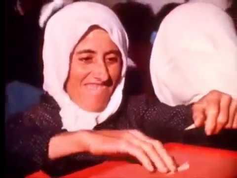 Shqipëria socialiste 1970-Dokumentar i rralle .......!!?