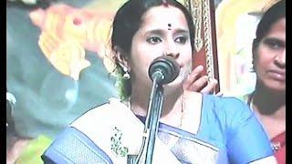28 Feb 2015 Azwarkalin Prabandham  Smt.Visaka Hari Sangeetha Upanyasam