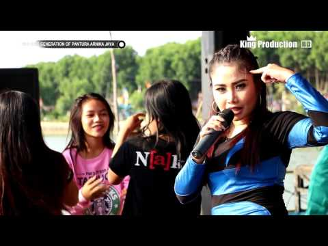 Laki Blesak -  Anik Arnika Jaya Live Duku Larangan Kramat Tegal