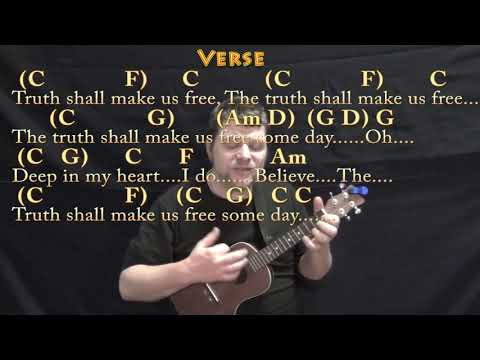 I Come To The Cross Ukulele Chords By Hymn Worship Chords
