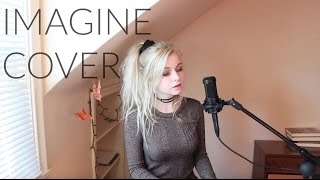 Imagine - John Lennon (Holly Henry Cover)