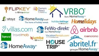 Best Vacation Rental Sites to Make you  Money  !