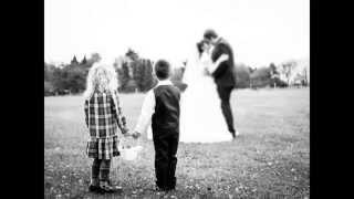 Христианская свадебная песня для брата или сестры - Будьте вдвоём