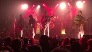 Watch Here Come The Mummies Night Like This video