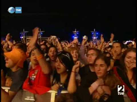Lenny Kravitz - Stillness of Heart ( live RIR Madrid).avi