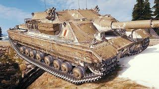 FV217 Badger - 11,8K Damage - World of Tanks Gameplay