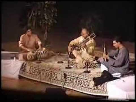 Ustad Vilayat Khan - Sitar (3)