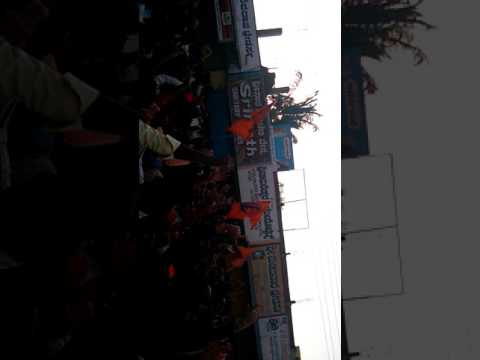Jai Shivaji,Gadag ShriRam Sena