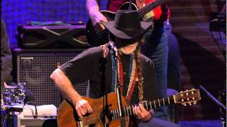Willie Nelson - Crazy, Night Life and Listen to the Blues (Live at Farm Aid 2005)
