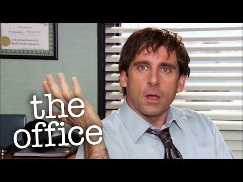 Michael Becomes Jim