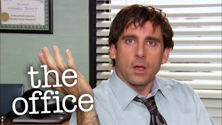 Michael Becomes Jim - The Office US