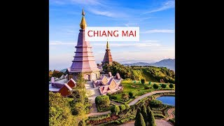 Thai Licious Journey Episode 2  Chiang Mai -Chiang Mai: Thailand Travel and Tour Guide