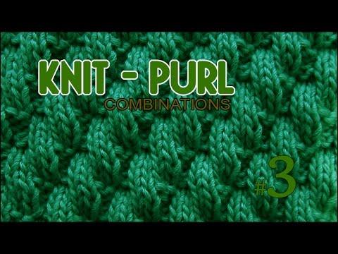 Three-color Stitch Pattern #1 Doovi