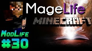 Mod Life - Rod Of The Nine Hells | S1 (magelife) Episode 30