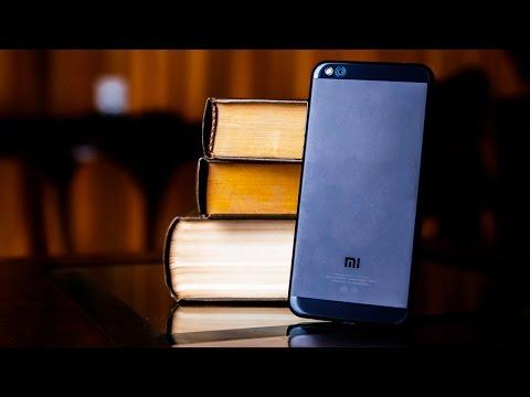 Xiaomi Mi5C – самый красивый смартфон Xiaomi, но…