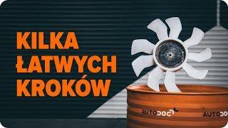 Hacki obsługi - PEUGEOT 307 SW (3H) 1.6 16V Filtr oleju silnikowego instrukcja wymiany