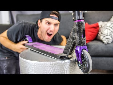 $5000 SCOOTER! *NOT CLICKBAIT*