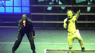 Slipknot LIVE Nero Forte (Live Premiere) Dublin, Ireland 2020