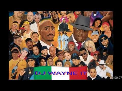 DJ WAYNE IT