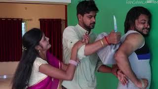 Tuta Tuta Dil..Nagpuri sad song,Singer-Rajeev Kumar Mahato