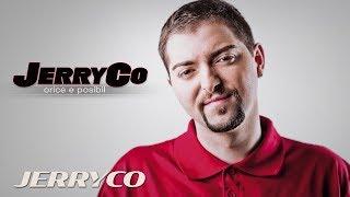 JerryCo - De Cand Ai Plecat (feat. ViLLy) Piesa Oficiala