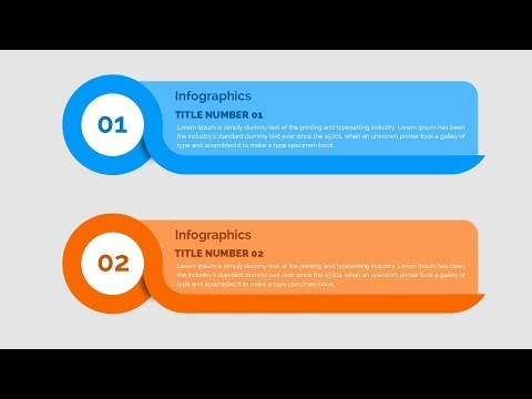how to create infographics in photoshop cs6 | infographic de
