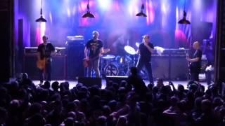 """Bad Religion """"Dept. of False Hope"""" Live in Detroit April 2, 2013"""
