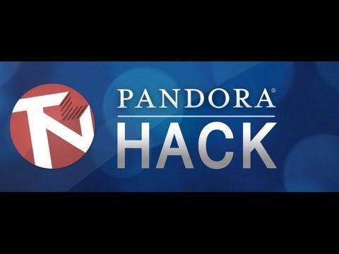★ Tutorial ★ - Pandora Radio Hack - Como Hackear a Pandora Radio - Android ONLY