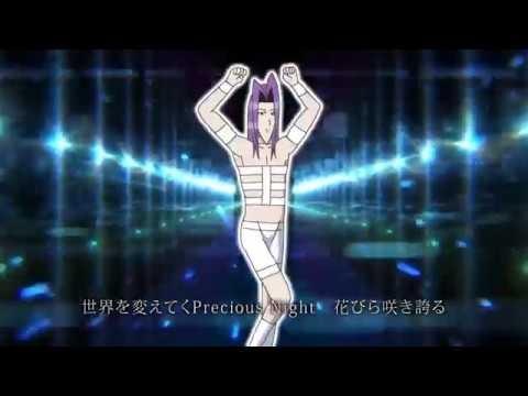 【学园handsome】Legend of SexyFull Ver /美剣咲夜