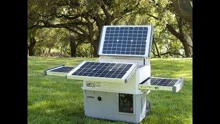 Wagan Tech Solar e Power Cube 1500 (#2546) (Japanese version)