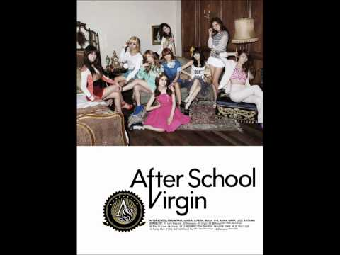 [13.] After School (애프터스쿨) - Shampoo (Radio Edit) -NEw MP3- (1080p HD)