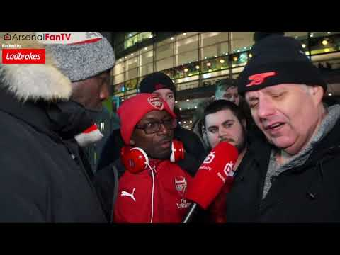 Arsenal 0-3 Man City | We Are Not A Big Club Anymore!! (Claude & Ty Rant)
