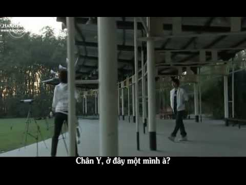 [Vietsub] Stage of youth Ep 5 Part 4/5