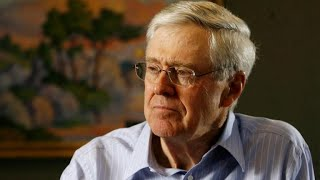 """Trump says Koch brothers are a """"total joke"""""""