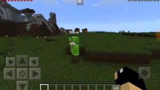 Minecraft сериал. БРАТЬЯ ПО БЕДЕ. 1 серия.
