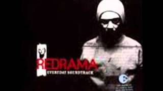 Redrama - This is what it sounds like