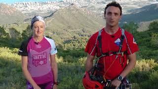 Campaña deportistas Semana Prevención : Laia Cañes