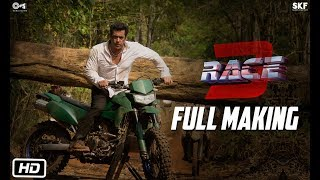 Race 3 | Full Making | Salman Khan | Remo D'souza