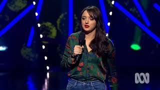Fern Brady - 2018 Opening Night ABC Comedy Allstars Supershow