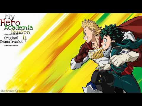 My Hero Academia Season 4 Original Soundtracks Shie Hassaikai Eight Precepts Of Death Youtube After the hero's raided the base of the yakuza's, shie hassaikai and successfully captured the group they are sent to prison. youtube