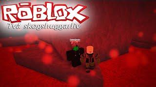 Två skogshuggarliv! #31 - Roblox