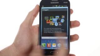 Samsung Galaxy Grand hands-on