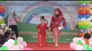 Download Video Lomba fashion show dalam rangka Hari kartini di PGC MP3 3GP MP4