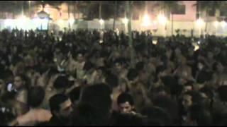 Assalamo Alaik Ya Syeda Shabab ul Momineen